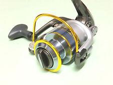 10+1 BB  aluminum spool high speed spinning reel (3000)