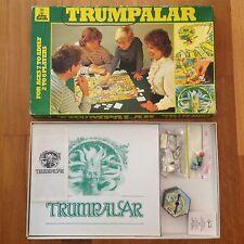 Trumpalar John Sands Complete Retro Board Game