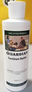 Guardian Furniture Duster (8ox) and Furniture Polish (8oz)..Brand New