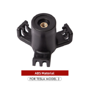Trunk Hook Car Cargo Rear Trunk Bag Hook Holder Hanger  For Tesla Model 3