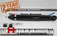 2 Nuevo Delantero Amortiguadores De Gas Para Suzuki Jimny Samurai LJ80 GH-335272 // //