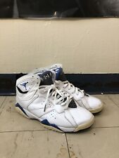 2009 Nike Air Jordan Retro 7 VII Magic DMP 304775-161 Mens Size 8