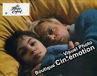 8 Photos 21x27cm (1980) LA FEMME ENFANT Klaus Kinski, Pénélope Palmer NEUVE