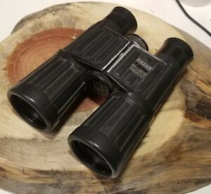 Zeiss 10x 40 B Binoculars West Germany - Great Condition - Fully Functional #2