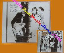 CD THE SLEEPY JACKSON Lovers 2003 Europe VIRGIN SIGILLATO no lp mc dvd (CS61)