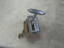 1966 1967 ford fairlane automatic shifter