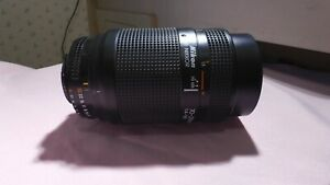 Nikon  Nikkor  AF  70-210  14-56