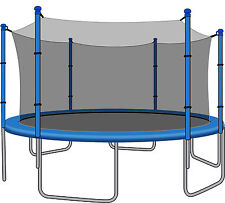 SkyBound 14ft Trampoline Net for JumpZone Trampolines
