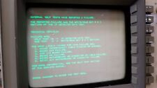 Hp 85101B Display Section Option 010 For 8510B Network Analyzer Powers Up #2