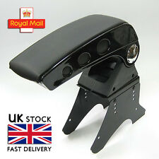 Universal Armrest Centre Console Fits Honda Accord Civic CR-V CRX Jazz Stream