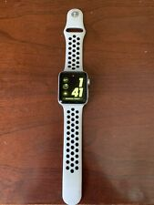 Apple Watch Series 3 42mm GPS+Cellular Nike Series AT&T