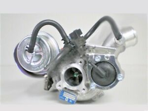 Turbolader Ford Volvo 1.6 EcoBoost 110kw/112kw/118kw/132kw/134kw