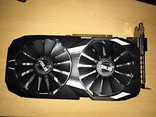 ASUS GeForce GTX 1050 TI 4gb OC