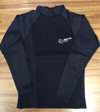 Camiseta interior termica Hombre talla S Rocco Line
