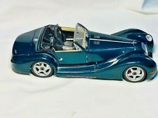 Maisto 1:18 Morgan Aero 8 - Green No Box READ