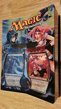 MTG MAGIC THE GATHERING JAPANESE JACE VS CHANDRA DUEL DECK
