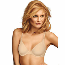 Maidenform 7959 One Fabulous Fit Demi Underwire Bra 36 B Body Beige 36b