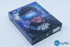 Ready Player One 2D 3D Blu-ray SteelBook Lenticular Full Slip XL Filmarena Coll.