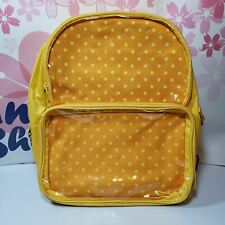 Uta No Prince Sama - UtaPri - Backpack - Rucksack - Ita Bag -Yellow - Natsuki