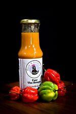 Rock A Doodle Do - Extra Hot Chilli Sauce - Carolina Reaper (200ml)