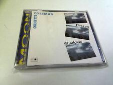 "ORNETTE COLEMAN ""BROKEN SHADOWS"" CD 5 TRACKS"
