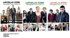 WATERLOO ROAD COMPLETE SERIES 8 DVD Eighth Season 8th AUTUMN SPRING SUMMER NEW