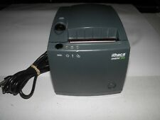 ITHACA iTHERM 280 MOD 280-U POS THERMAL RECEIPT PRINTER - POWERED USB INT/F