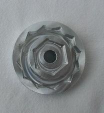 DUCATI Diavel Carbon Black Radmutter-Kombi-Nuss Hinterrad Werkzeug   nur 29,99,-