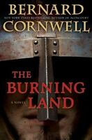 The Burning Land [Warrior Chronicles]