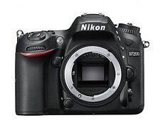New Nikon D7200 Digital SLR Camera - Body Only - Japan Model