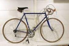 Colnago colner campagnolo record columbus 27,2 Racing Bicycle eroica Vintage