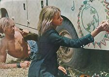 Michael Gothard Bulle Ogier La Vallée Barbet Schroeder Lobby Card 1972