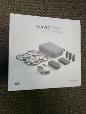 Mint in Box DJI Mavic Mini Quadcopter Drone Fly More Combo