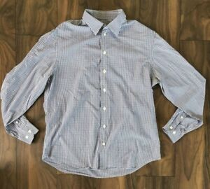 Armani Collezioni Shirt Size XL