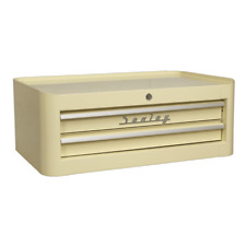AP28102 Sealey Add-On Mid-Box Retro 2 Drawer [Tool Chests]