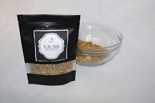 New Yoni Steam, Womb Steam for Reproductive Health, Herbal Blend, 6 Steams-Women
