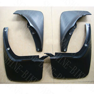 4x For 1995-2000 Toyota RAV4 SXA15 Car Side Fender Mud Flaps Splash Guards LH&RH