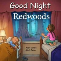 Good Night Redwoods NEU Gamble Adam