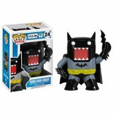 Funko Pop! Heroes Domo Dark Knight Batman Vinyl Action Figure