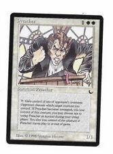 MTG Preacher The Dark #A