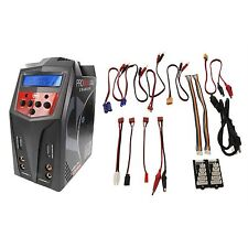 Pro Duo LiPo/NiMH Battery Charger by Venom VNR0685