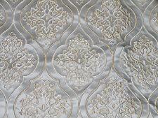Highland Court Bellissimo Silk Blend High-End Designer Fabric