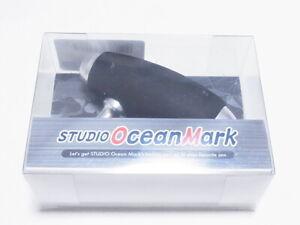 Studio Ocean Mark HN AE85 Si/B EVA Handle Knob VG For Stella SW,Ocea Jigger