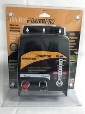 Dare Dpp 400 - Dual Power Ac/Dc Electric Fence Energizer - New