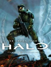"XBOX ONE 360 PS3 PS4 HALO MASTER CHIEF 13""X19"" POSTER PRINT VIDEO GAME ROOM #005"