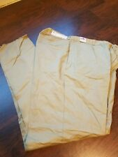 T-34 vintage coverAll 100% cotton 42×37 unfinished him Usa