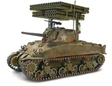 Monogram Classics 1:32 Sherman M4A1 Screamin Mimi Plastic Model Kit 85-7863