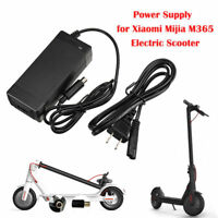 Power Supply 2A 42V Charger For Xiaomi Mijia M365 Electric Skateboard Scooter