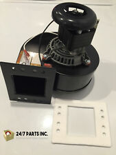 US Stove 80472 Convection Blower, AMP 20147 SAME DAY SHIPPING