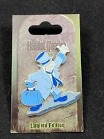 Disney Pin - DLR - The Haunted Mansion - Hitchhiking Ghost Phineas LE 63874